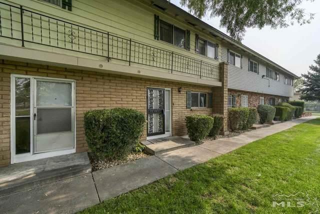 497 Smithridge, Reno, NV 89502 (MLS #200012964) :: Vaulet Group Real Estate