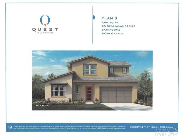 282 Azimuth Way Lot 276, Verdi, NV 89439 (MLS #200012969) :: Vaulet Group Real Estate