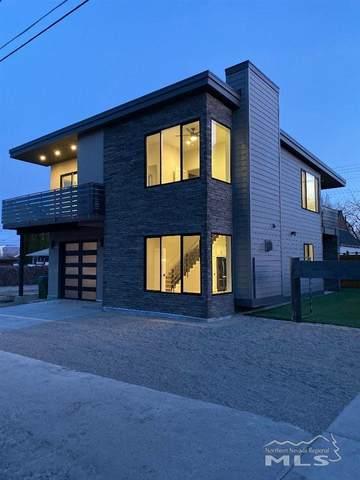 1126 Gordon Ave., Reno, NV 89509 (MLS #200012972) :: Ferrari-Lund Real Estate