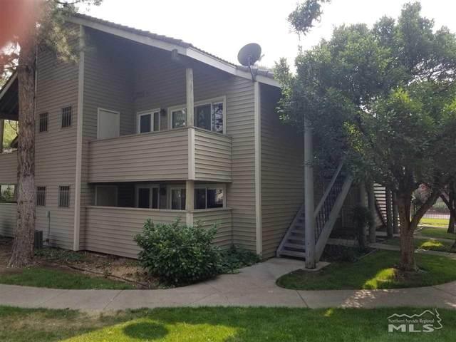2137 Roundhouse Road, Sparks, NV 89431 (MLS #200012973) :: Ferrari-Lund Real Estate