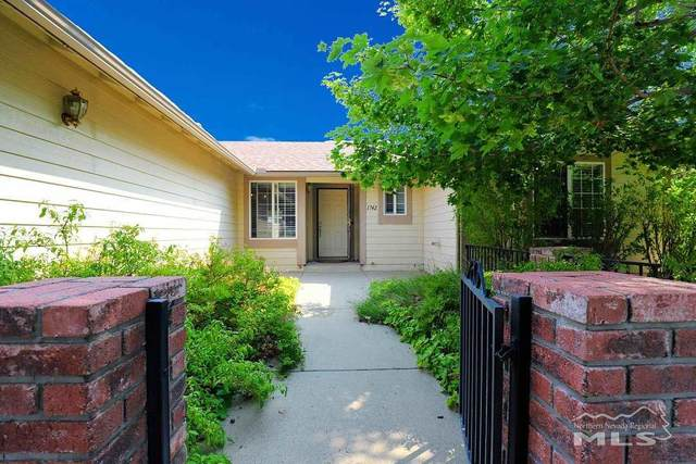 1742 Havencrest Drive, Reno, NV 89523 (MLS #200012992) :: Ferrari-Lund Real Estate