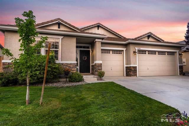 2385 Virginia Vista Dr., Reno, NV 89521 (MLS #200012995) :: Chase International Real Estate