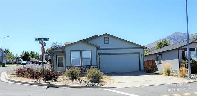 7400 Tallgrass, Reno, NV 89506 (MLS #200012996) :: Ferrari-Lund Real Estate