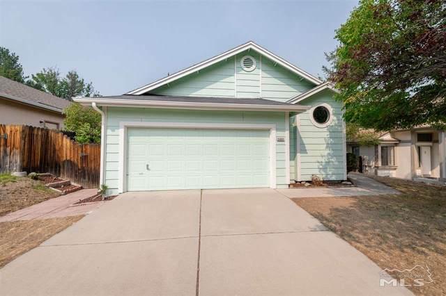 5891 Walnut Creek Rd., Reno, NV 89523 (MLS #200012998) :: Ferrari-Lund Real Estate
