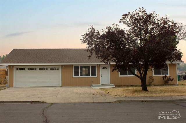 1425 Siskiyou, Carson City, NV 89701 (MLS #200013003) :: The Mike Wood Team