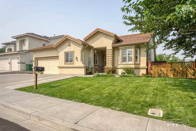 8705 Steelhead Ct, Reno, NV 89523 (MLS #200013005) :: Ferrari-Lund Real Estate