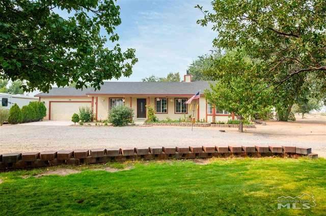 230 Potosi Road, Dayton, NV 89403 (MLS #200013016) :: Ferrari-Lund Real Estate
