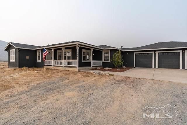 155 Buckboard, Reno, NV 89508 (MLS #200013017) :: Vaulet Group Real Estate