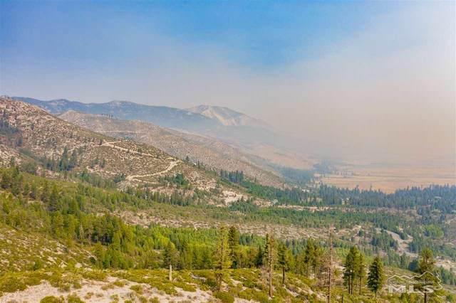 7945 Musgrove Creek Drive, Reno, NV 89704 (MLS #200013024) :: Vaulet Group Real Estate