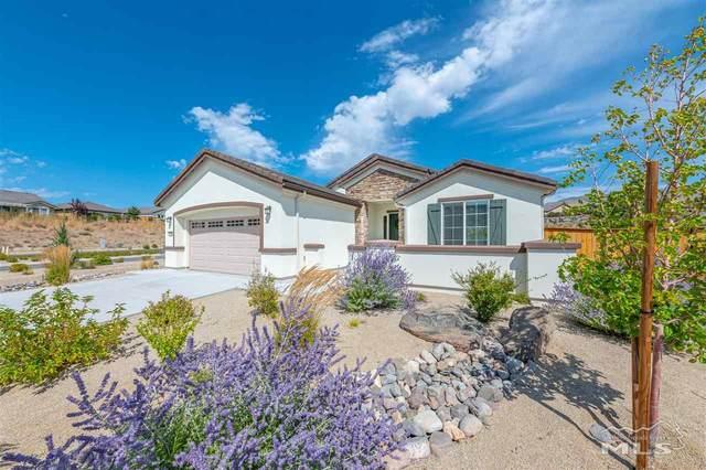 990 Broderick Trail, Reno, NV 89523 (MLS #200013025) :: Ferrari-Lund Real Estate