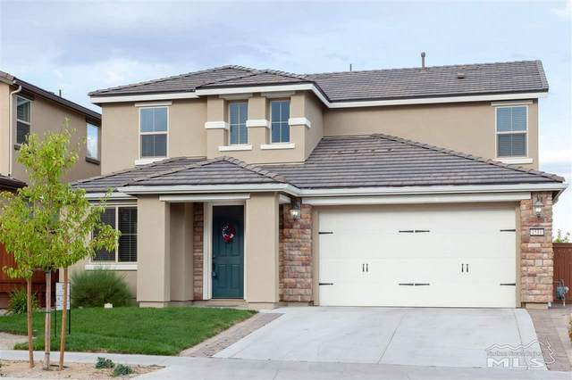 1510 Heavenly View Trail, Reno, NV 89523 (MLS #200013052) :: Theresa Nelson Real Estate