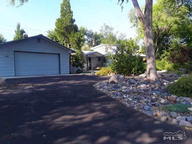 3090 Knight, Reno, NV 89509 (MLS #200013054) :: Ferrari-Lund Real Estate