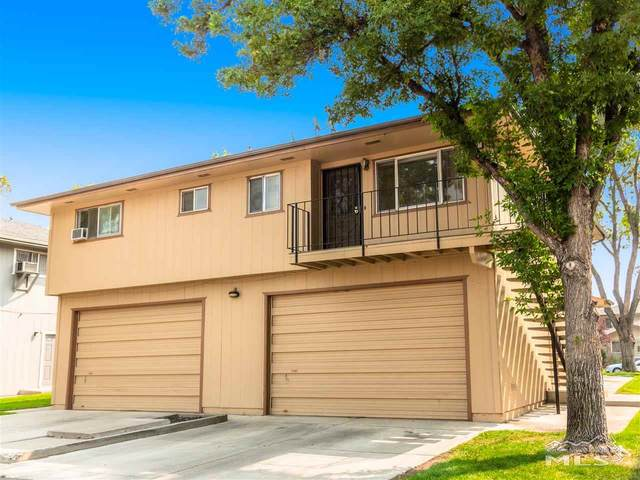 683 Pine Meadows Dr #4, Sparks, NV 89431 (MLS #200013059) :: Vaulet Group Real Estate