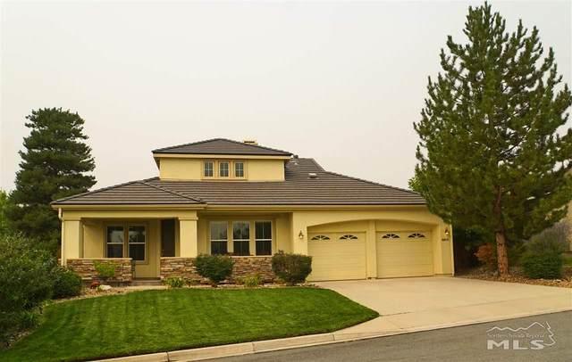 8815 Chipshot Trail, Reno, NV 89523 (MLS #200013061) :: Ferrari-Lund Real Estate