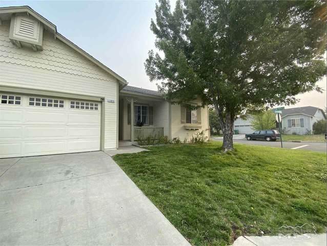 11875 Desert Bloom Drive, Reno, NV 89506 (MLS #200013062) :: Ferrari-Lund Real Estate