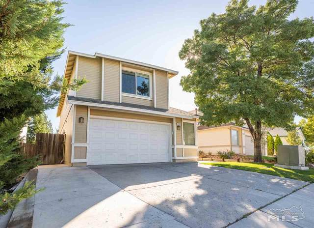 4778 Arbor Ridge Dr, Reno, NV 89523 (MLS #200013064) :: Ferrari-Lund Real Estate