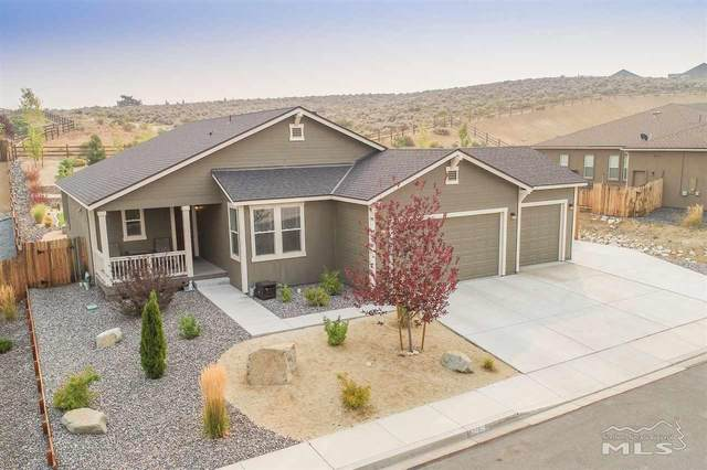 7550 Crest Bluff Court, Reno, NV 89506 (MLS #200013069) :: Ferrari-Lund Real Estate