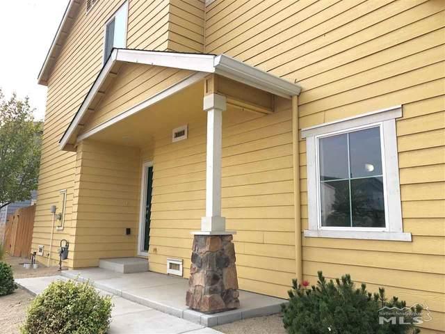 4570 Ashbrooke Drive, Reno, NV 89502 (MLS #200013082) :: Harcourts NV1