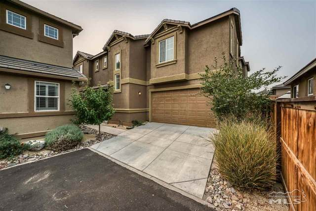 6679 Russian Thistle, Sparks, NV 89436 (MLS #200013083) :: Ferrari-Lund Real Estate