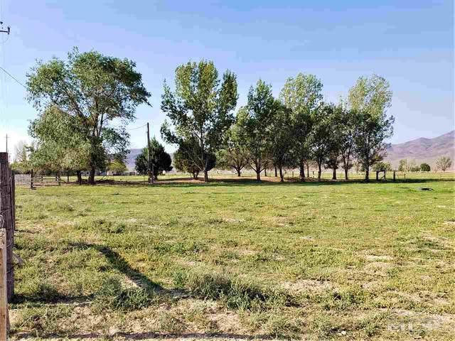 2210 Allen Road, Battle Mountain, NV 89820 (MLS #200013093) :: Ferrari-Lund Real Estate