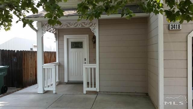3418 Cypress Way, Reno, NV 89502 (MLS #200013096) :: Vaulet Group Real Estate