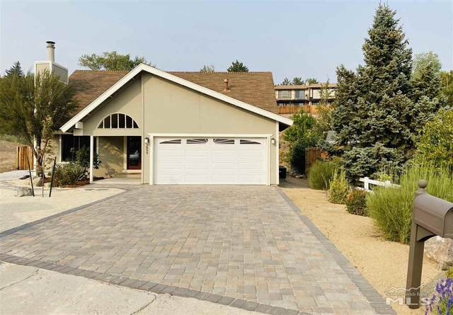 3899 Allen Glen Dr, Reno, NV 89503 (MLS #200013098) :: Ferrari-Lund Real Estate