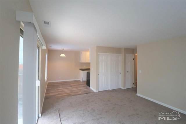 4606 Neil Road #171, Reno, NV 89502 (MLS #200013107) :: Vaulet Group Real Estate