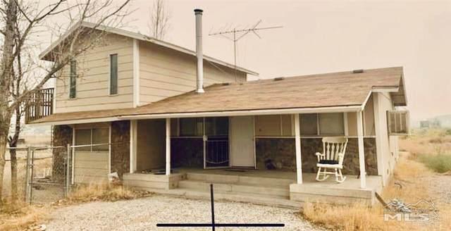 4177 Schindler, Fallon, NV 89407 (MLS #200013116) :: Vaulet Group Real Estate