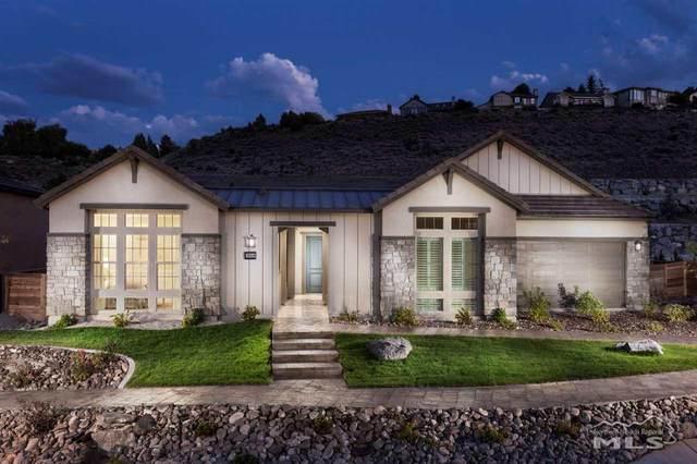 3664 Pinot Grigio Dr., Reno, NV 89509 (MLS #200013118) :: Ferrari-Lund Real Estate