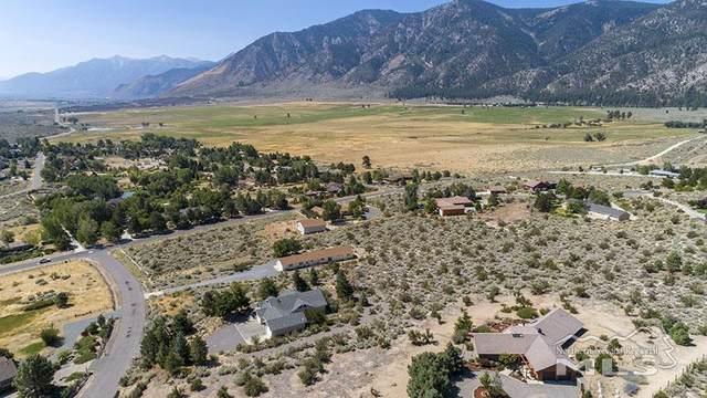 Lot #27 Mont Blanc Ct, Carson City, NV 89705 (MLS #200013121) :: Ferrari-Lund Real Estate