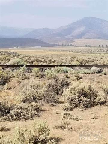 00 Sierra View, Reno, NV 89508 (MLS #200013130) :: Craig Team Realty