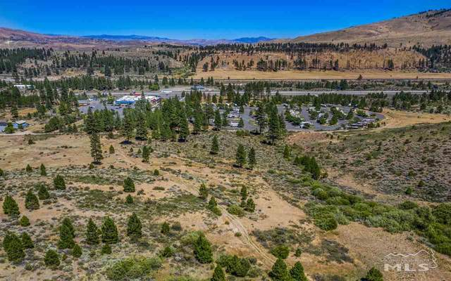 0 Hill Lane, Verdi, CA 89439 (MLS #200013131) :: NVGemme Real Estate