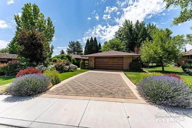 1280 Manzanita Lane, Reno, NV 89509 (MLS #200013140) :: Ferrari-Lund Real Estate