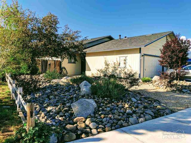 765 Wagon Drive Units A And B, Gardnerville, NV 89460 (MLS #200013143) :: Chase International Real Estate