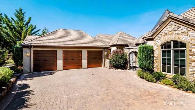 165 Hawken Road, Reno, NV 89519 (MLS #200013144) :: Theresa Nelson Real Estate