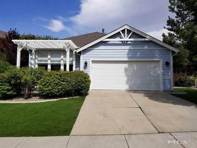 4771 Cedarhill Lane, Reno, NV 89519 (MLS #200013158) :: Ferrari-Lund Real Estate