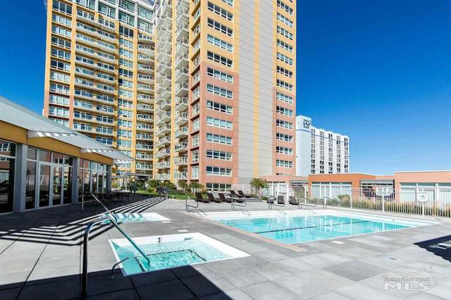 255 N Sierra #1107, Reno, NV 89501 (MLS #200013165) :: Ferrari-Lund Real Estate