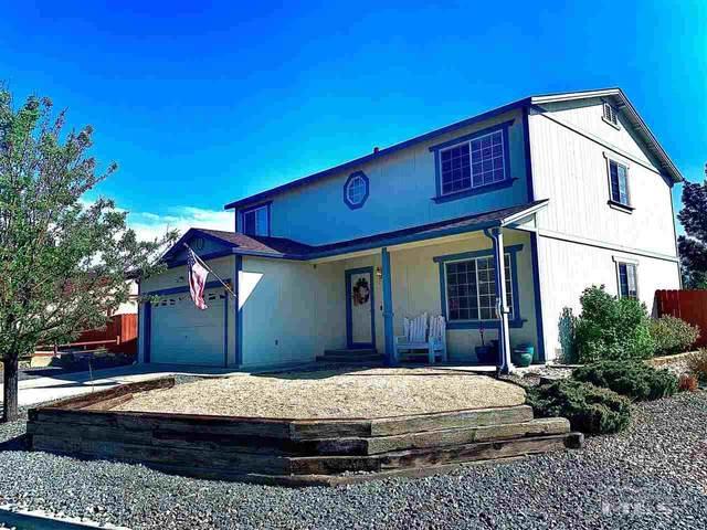 18064 Lockspur Ct, Reno, NV 89508 (MLS #200013167) :: Vaulet Group Real Estate