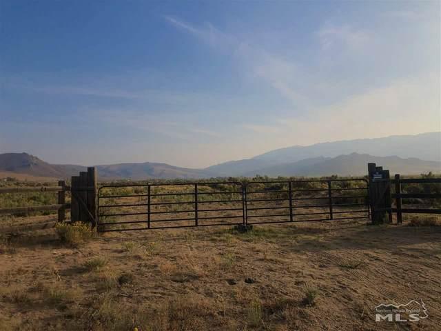 415 Branding Iron Rd, Reno, NV 89508 (MLS #200013192) :: Ferrari-Lund Real Estate