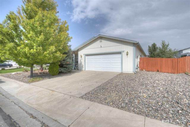 18149 Cherryleaf Court, Reno, NV 89508 (MLS #200013211) :: Chase International Real Estate