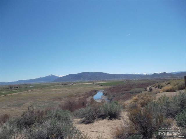 247 Artist View, Smith, NV 89430 (MLS #200013220) :: Fink Morales Hall Group