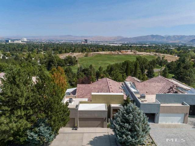 2588 Edgerock Road, Reno, NV 89519 (MLS #200013228) :: NVGemme Real Estate