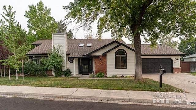 3594 Skyline View Dr, Reno, NV 89509 (MLS #200013231) :: Theresa Nelson Real Estate