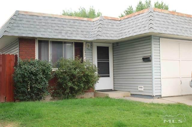 1692 Gault Way, Sparks, NV 89431 (MLS #200013235) :: Vaulet Group Real Estate