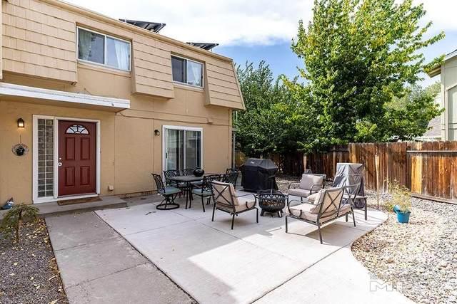 7561 Rhinestone Drive, Reno, NV 89511 (MLS #200013238) :: The Mike Wood Team