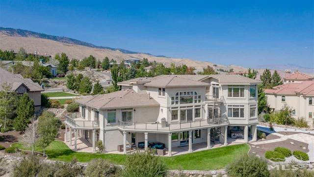 10055 Trailside Court, Reno, NV 89511 (MLS #200013245) :: Ferrari-Lund Real Estate