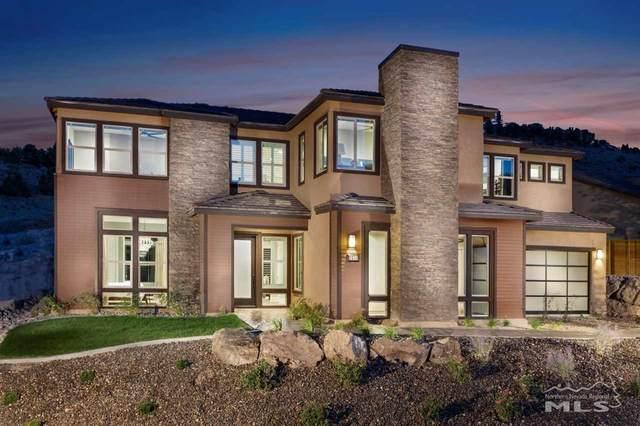 3654 Pinot Grigio Dr., Reno, NV 89509 (MLS #200013248) :: Chase International Real Estate