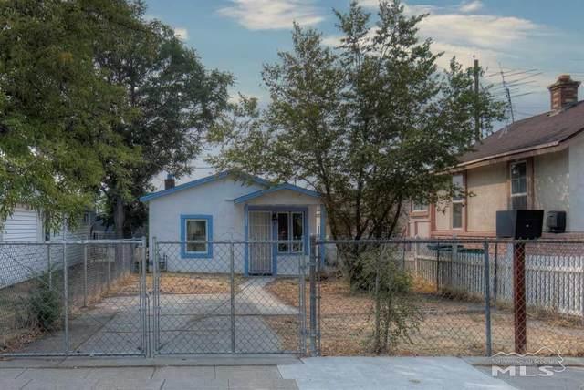 1857 C, Sparks, NV 89431 (MLS #200013251) :: Vaulet Group Real Estate