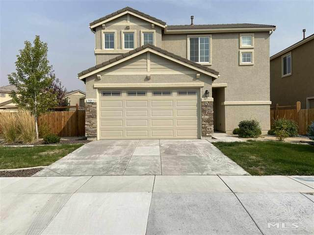 7121 Cinder Village, Sparks, NV 89436 (MLS #200013261) :: The Mike Wood Team