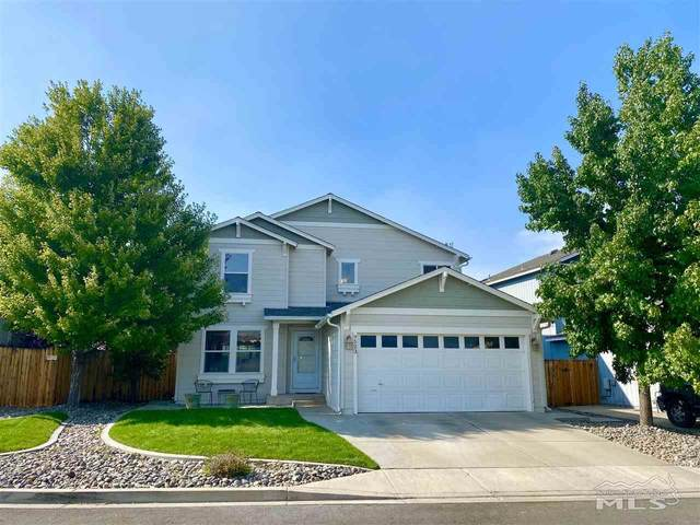9523 Autumn Leaf Way, Reno, NV 89506 (MLS #200013268) :: Chase International Real Estate